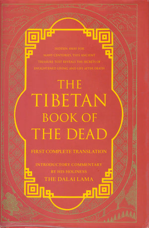 The Tibetan Book of the Dead | Padmasambhava