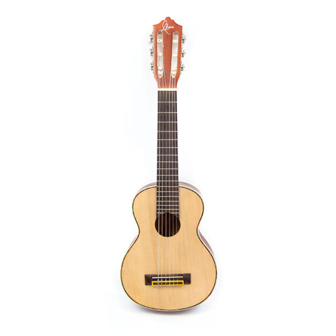 Alvara Travel Guitar