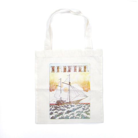 Drifter PIRATE SHIP TOTE