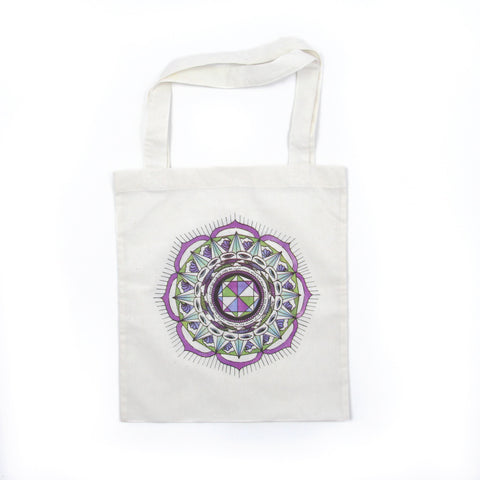LOVE VIBES TOTE