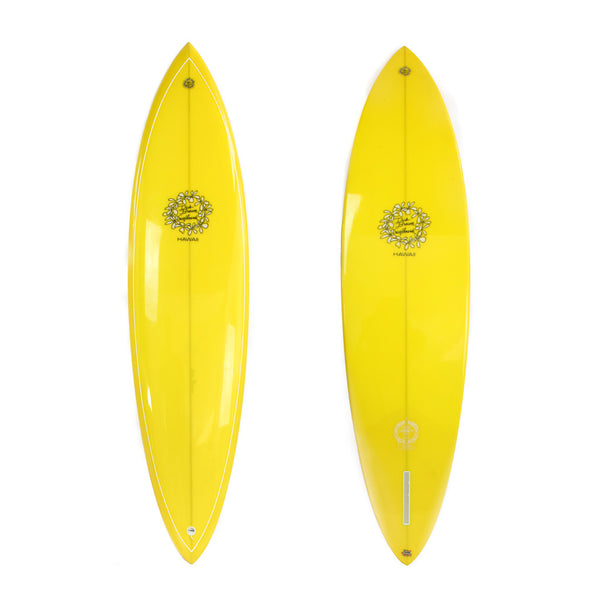 Dick Brewer Single Fin
