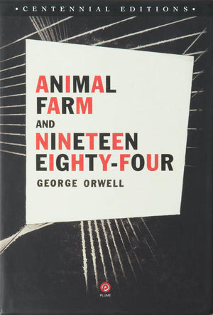 Animal Farm & 1984 | George Orwell