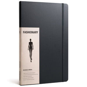 FASHIONARY WOMEN'S HARDCOVER