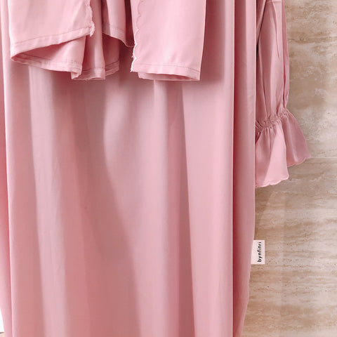 pink bliss raudah