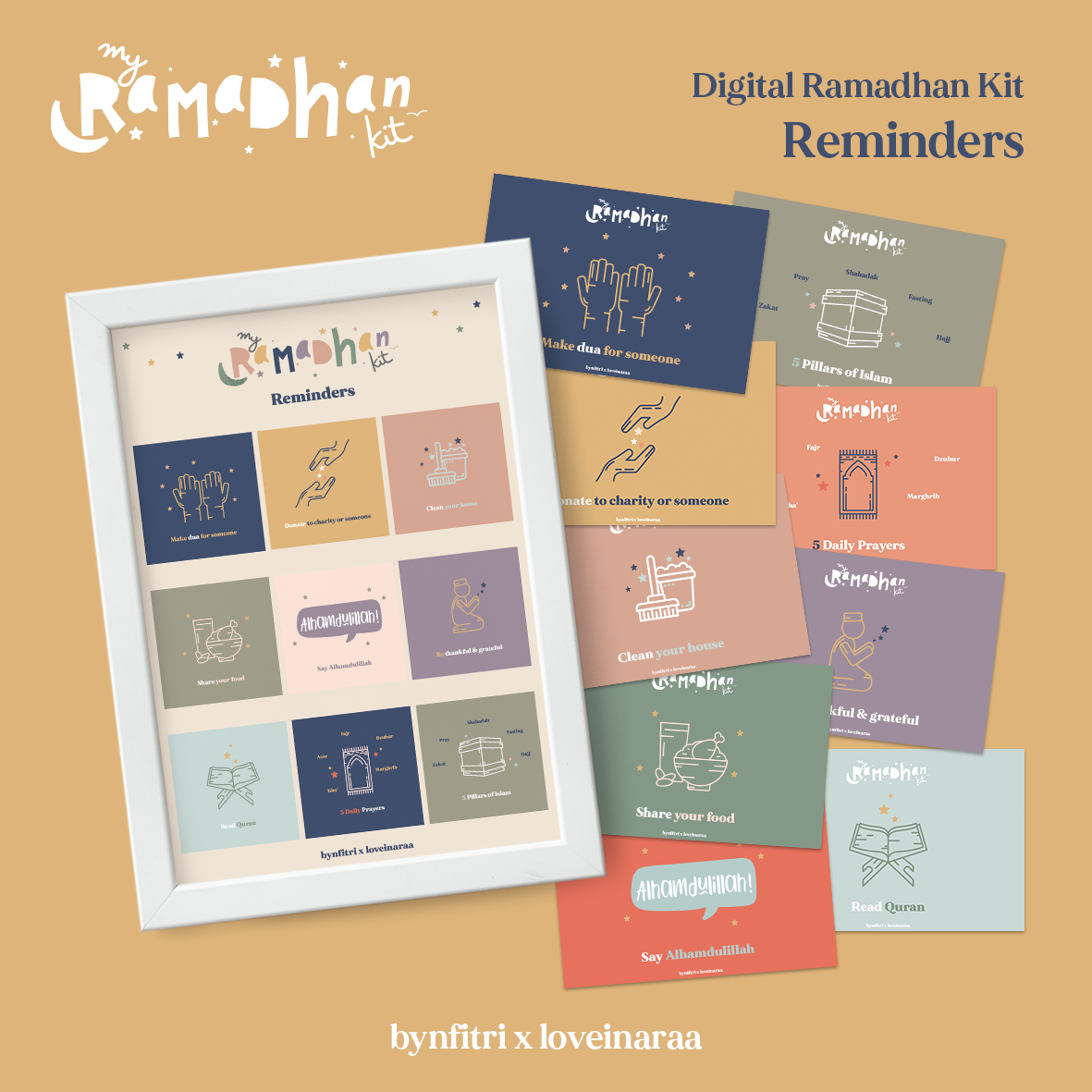 Digital Ramadhan Kit