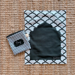 Open image in slideshow, Mini prayer mat