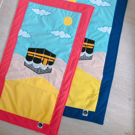 Little Khalifah Prayer Mat