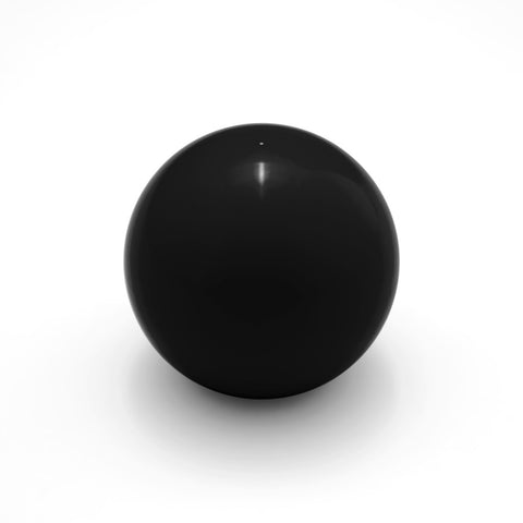 LB-35 Ball Top (Black)