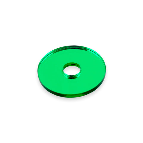 Dust Washer (Green Mirror)