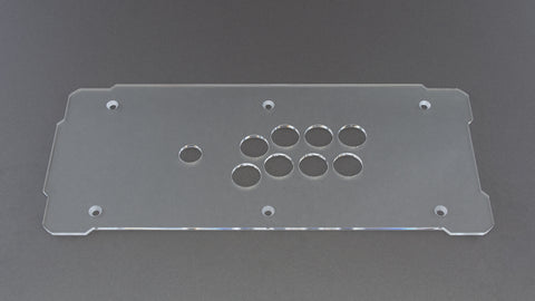 Average Joe / C.E.O. (Joystick) -  Plexi Cover