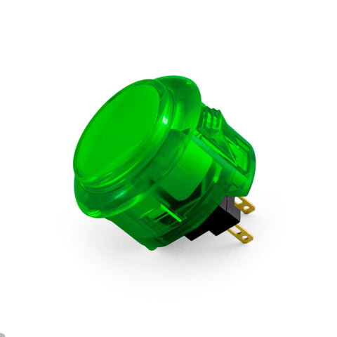 OBSC 30mm Translucent Pushbutton (Green)