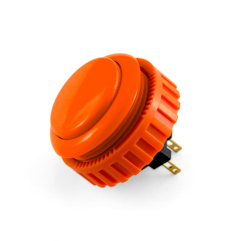 OBSN 30mm Screw-In Pushbutton (Orange)