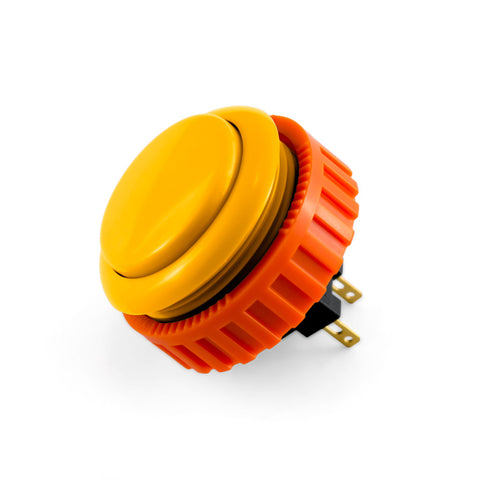 OBSN 30mm Screw-In Button (Yellow)