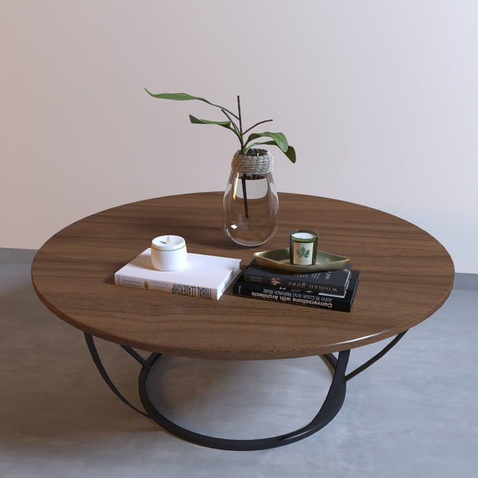 Globular Coffee Table