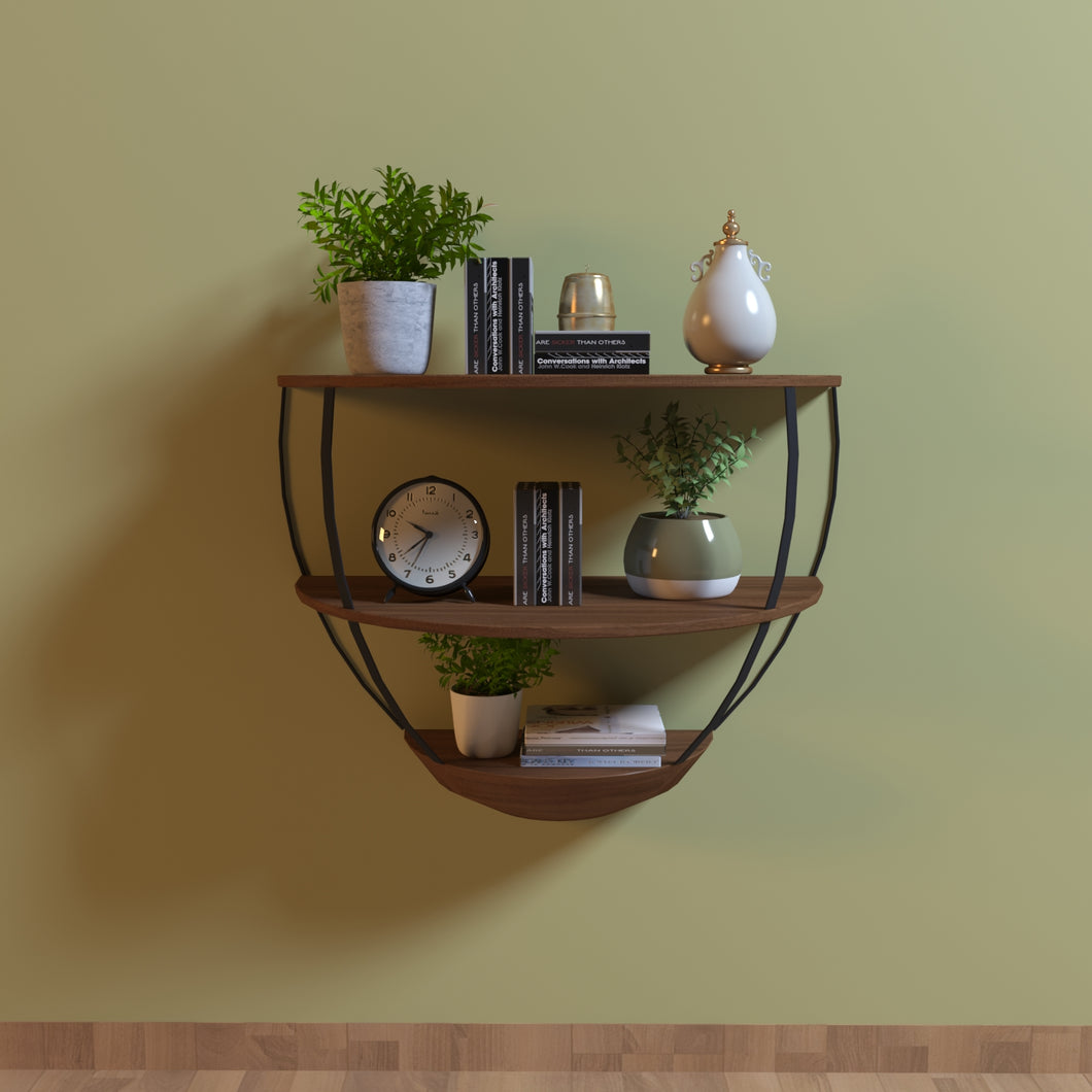 Wall-it-up Shelves