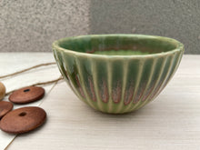 Fluted Bowl