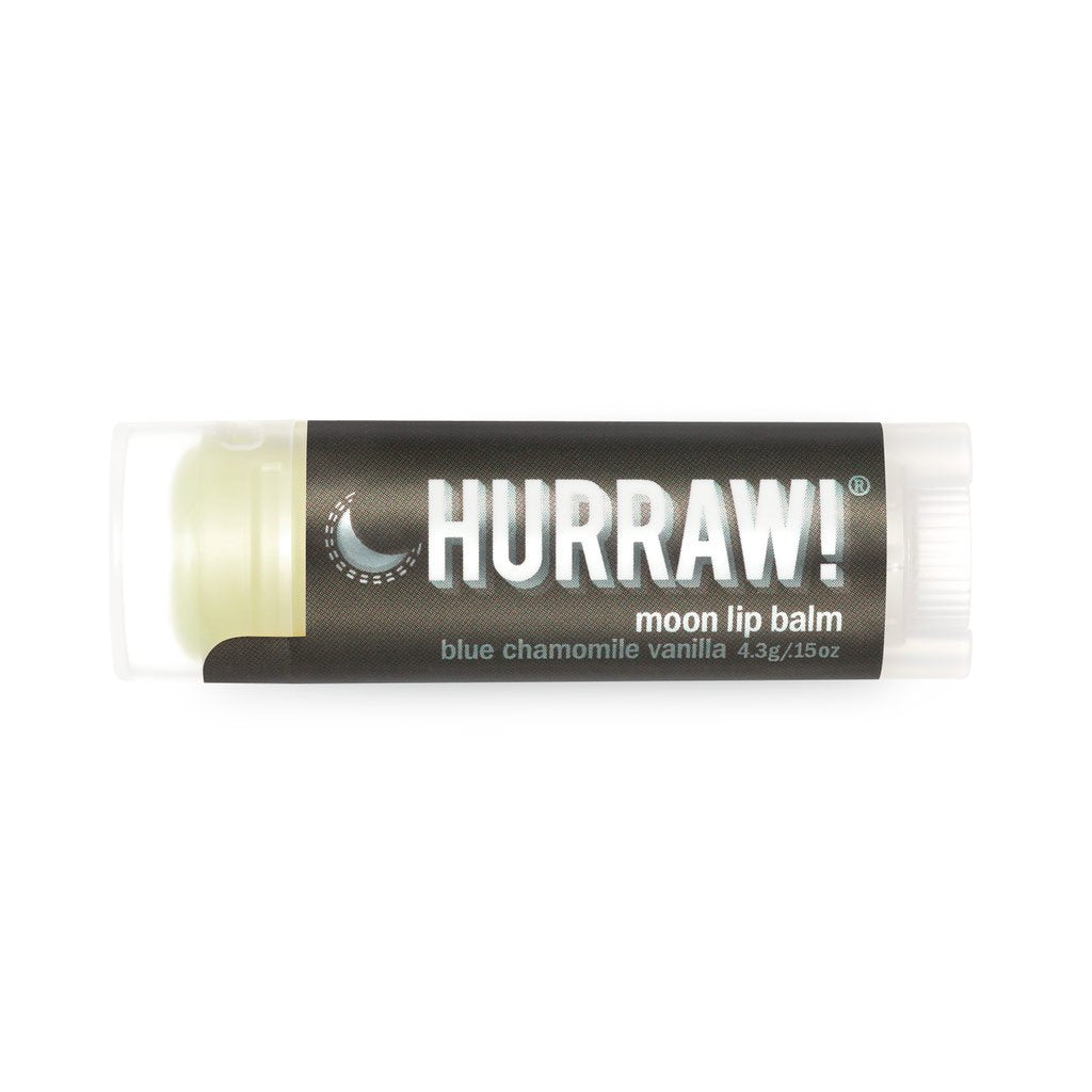 Hurraw! Moon Lip Balm