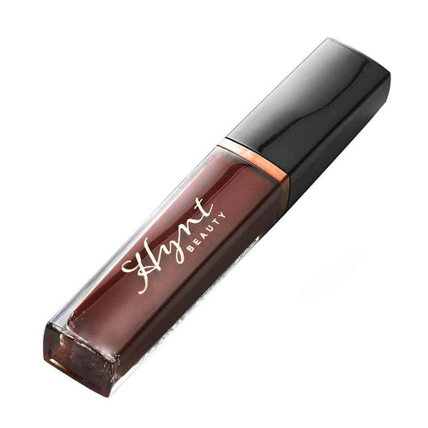 Libre Luxurious Lip Gloss Burgundy Cherry
