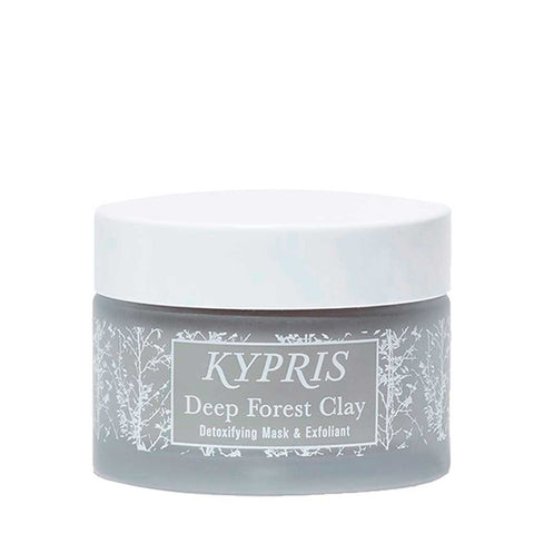 Deep Forest Clay - Detox-Mask