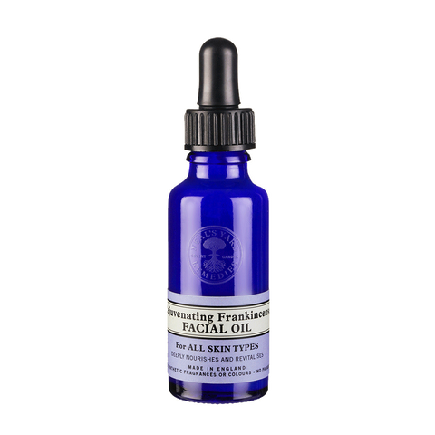 Frankincense Facial Oil Ansiktsolja