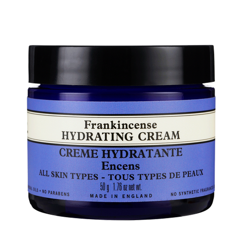 Frankincense Hydrating Cream (SAorg)
