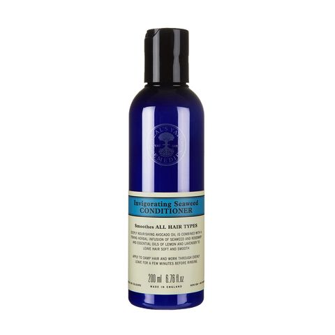 Invigorating Sea Weed Conditioner Balsam