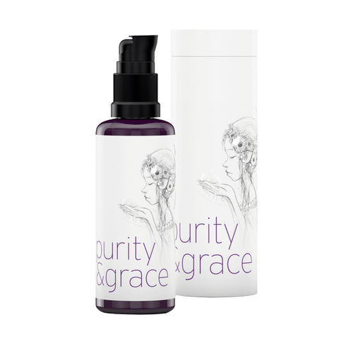 Purity and Grace Oil Cleanser Basoljor