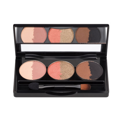 Suite Eye Shadow Palette Sweet Sahara