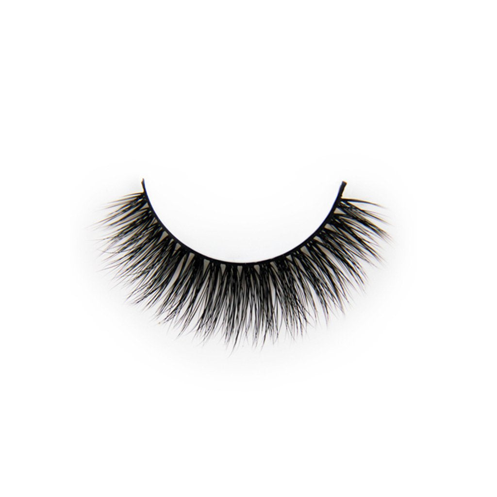 Spice Up Your Lash Luxury Lashes