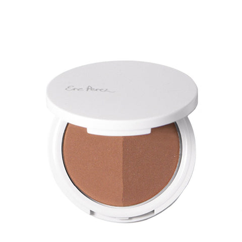 Rice Powder Blush & Bronzer Roma