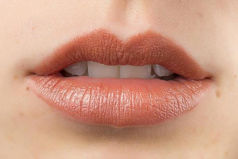 Natural Organic Lipstick Devotion