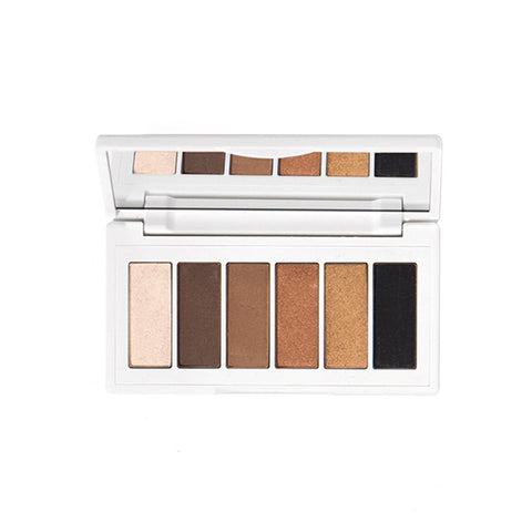 Chamomile Eye Palette Beautiful