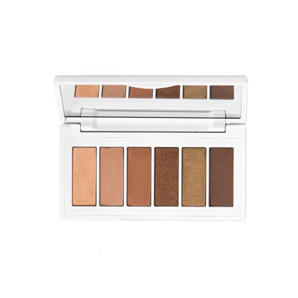 Chamomile Eye Palette Gorgeous