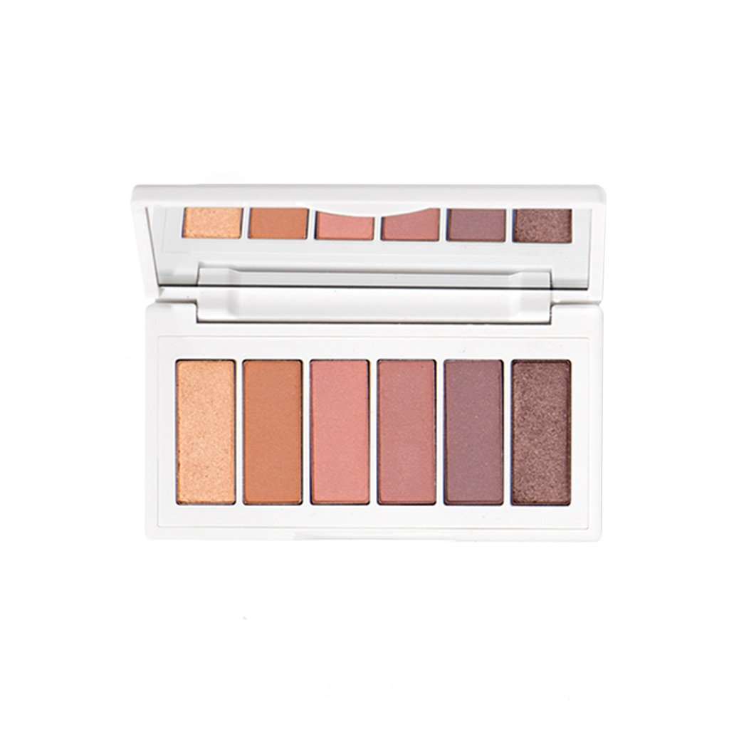 Chamomile Eye Palette Lovely