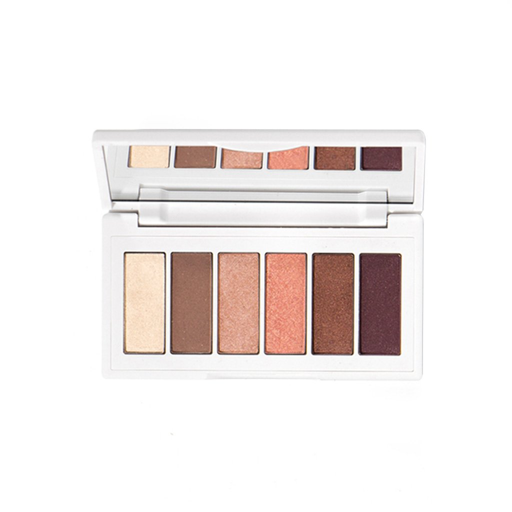 Chamomile Eye Palette Pretty
