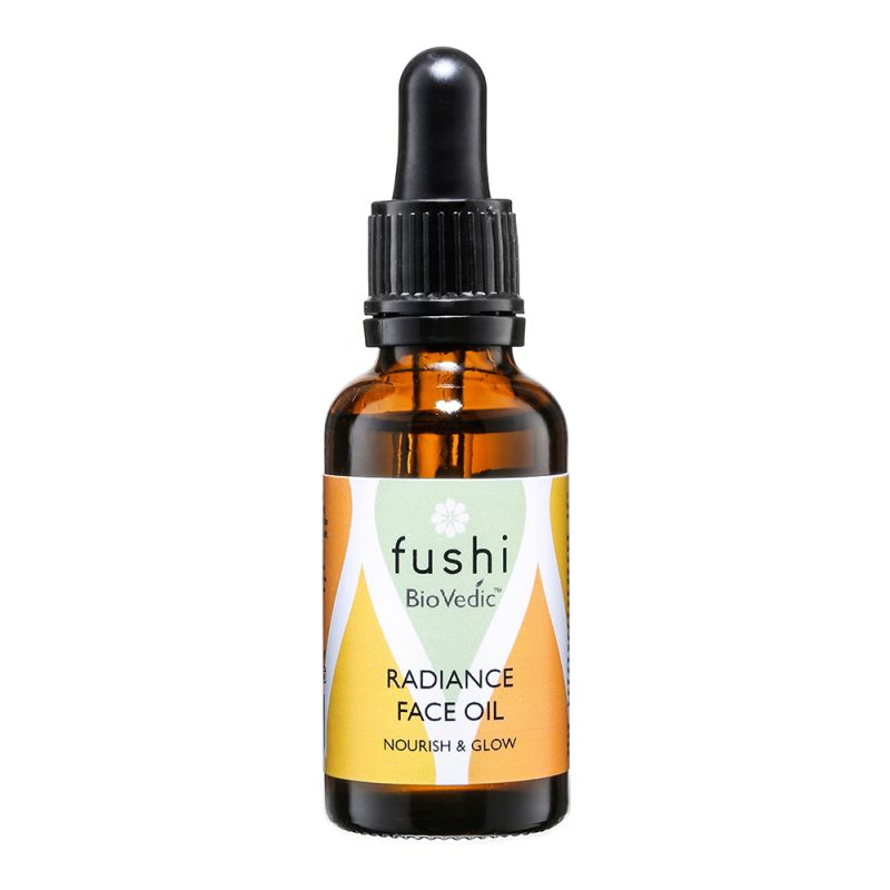 BioVedic Radiance Face Oil