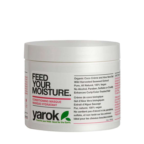 Feed Your Moisture Conditioner Masque