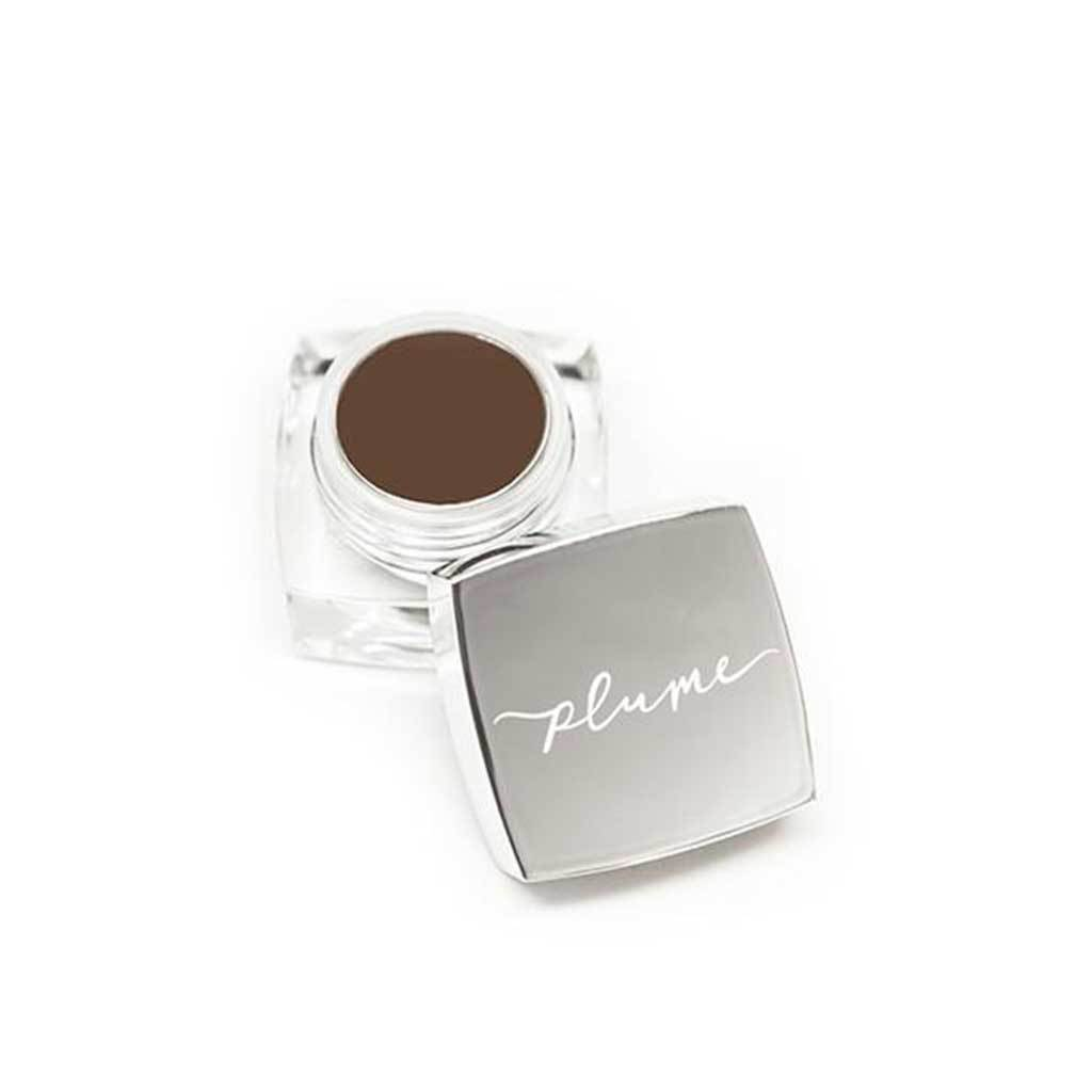 Nourish & Define Brow Pomade Cinnamon Cashmere Chocolate Brown