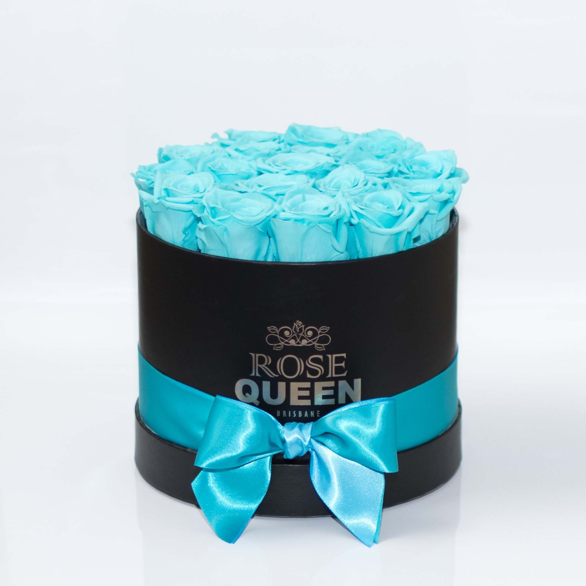 Black Box - Tiffany ETERNITY Roses