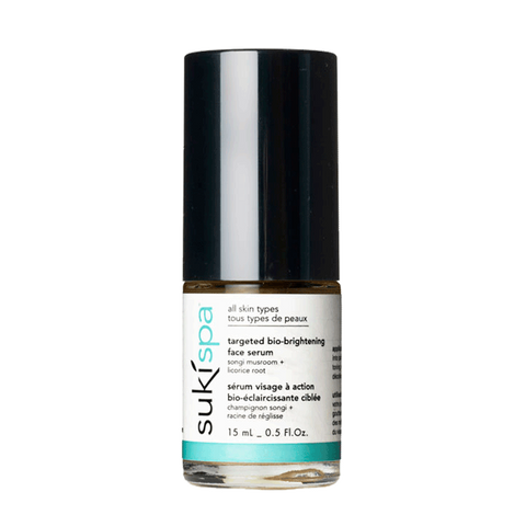 Bio-Brightening Face Serum