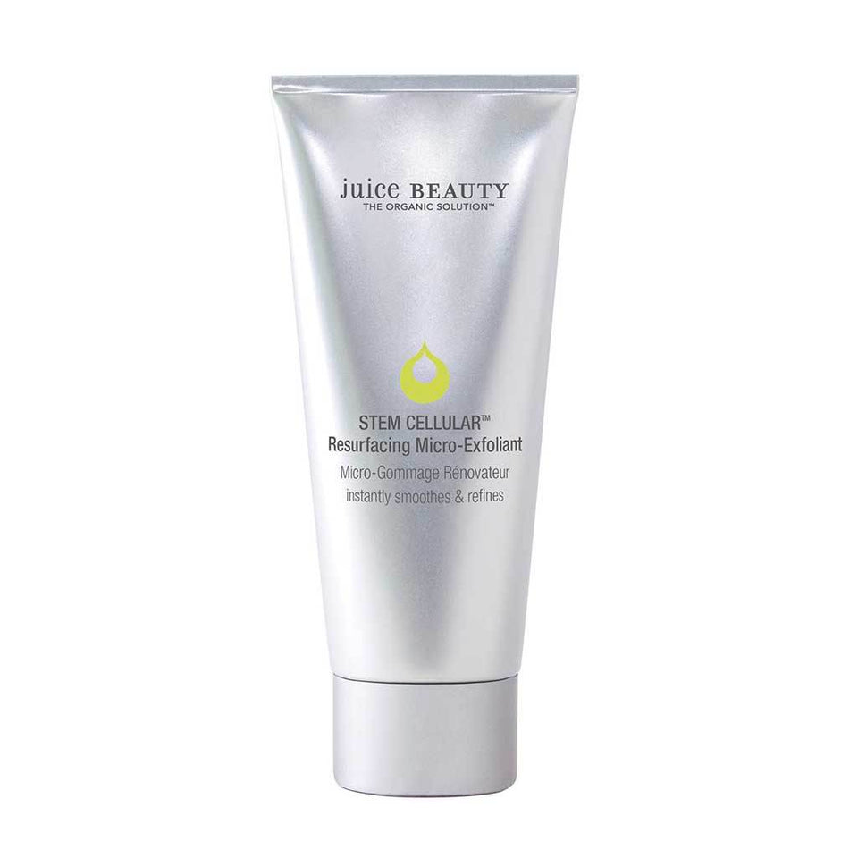 Stem Cellular Resurfacing Micro Exfoliant
