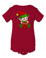 Little Elf Cute Baby Onesie Bodysuit