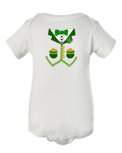 Little Leprechaun - ST Patricks Day Baby Onesie Bodysuit