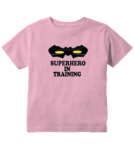 Superhero In Training Toddler T-Shirt
