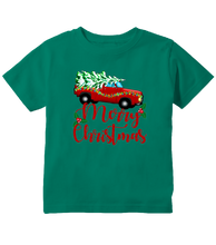 Merry Christmas Vacation Toddler T-Shirt
