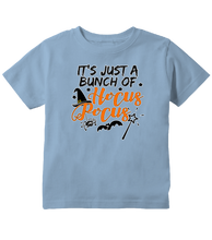 It's Just A Bunch of Hocus Pocus Toddler Shirt - Halloween Toddler T-Shirt