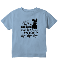 Hip Hop Bunny Rabbit Toddler T-Shirt