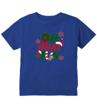 Oh What Fun Christmas Toddler T-Shirt