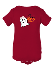 Boo-tiful Cute Halloween  Ghost Baby Onesie Bodysuit