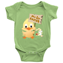 My First Easter Baby Onesie